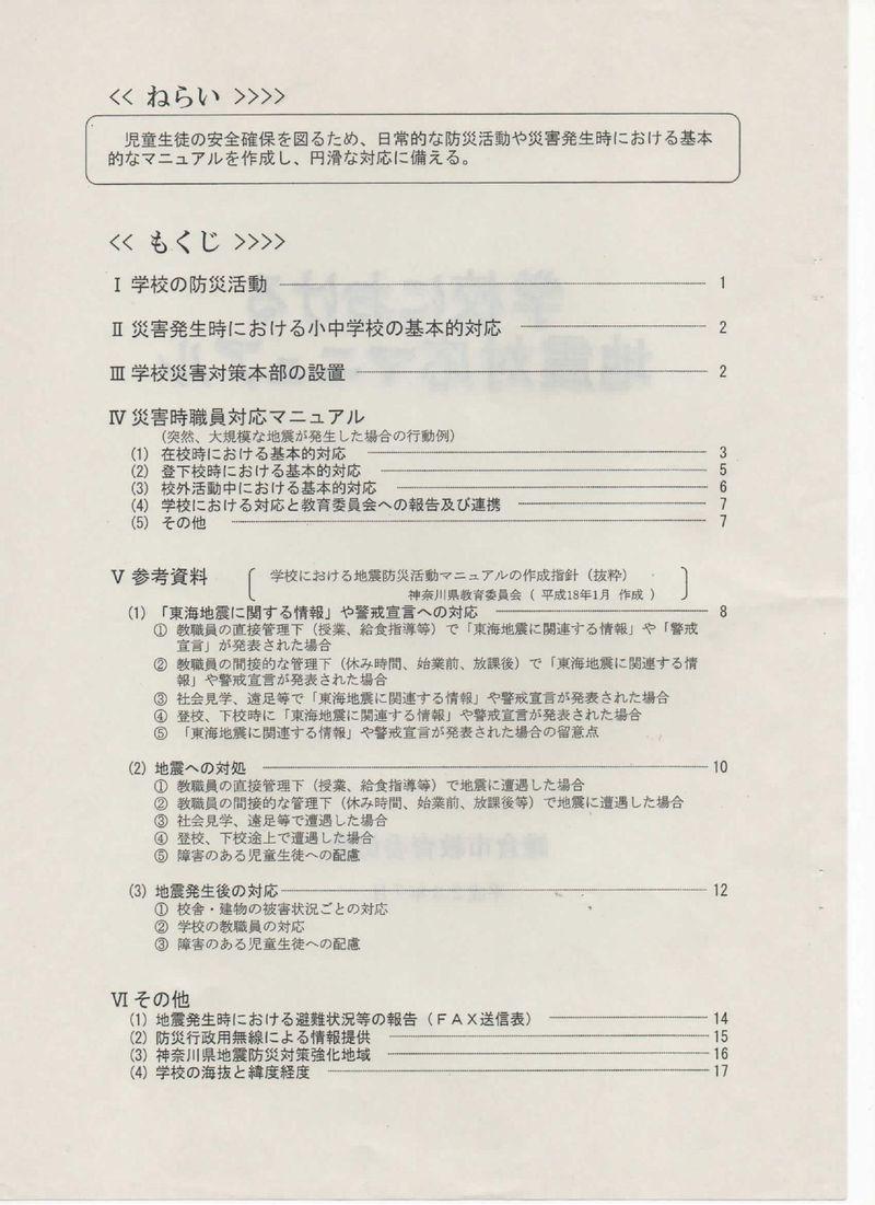 121004学校における地震対応マニュアル0010002